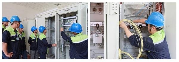 银凯特 能源科技 创新园 电能科技